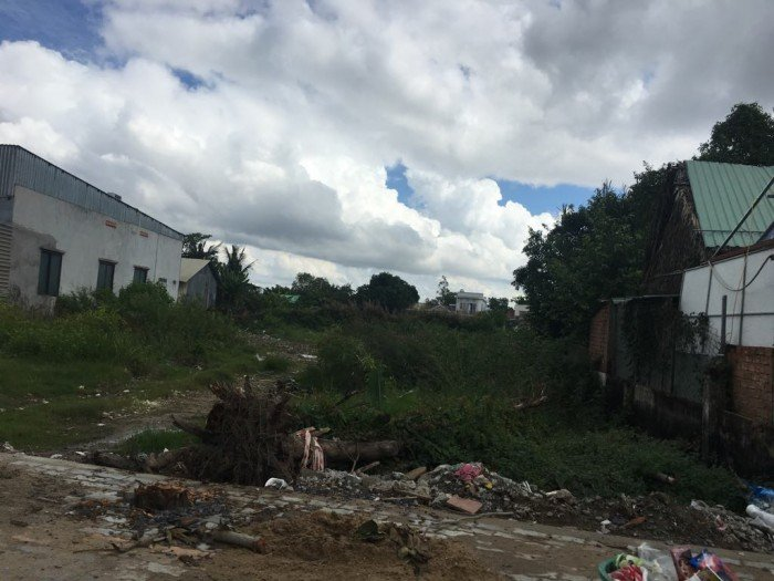 Mua đất tặng xe vision, 2130 m2, MT Hương lộ 11, SHR