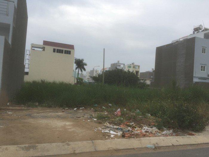 250m2 thổ cư xây tự do, Nguyễn Văn Tạo, Nhà Bè , shr, đường 6m