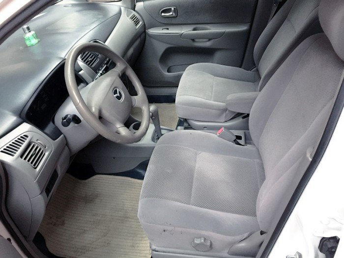 Mazda Premacy sản xuất năm 2003 Số tự động Động cơ Xăng