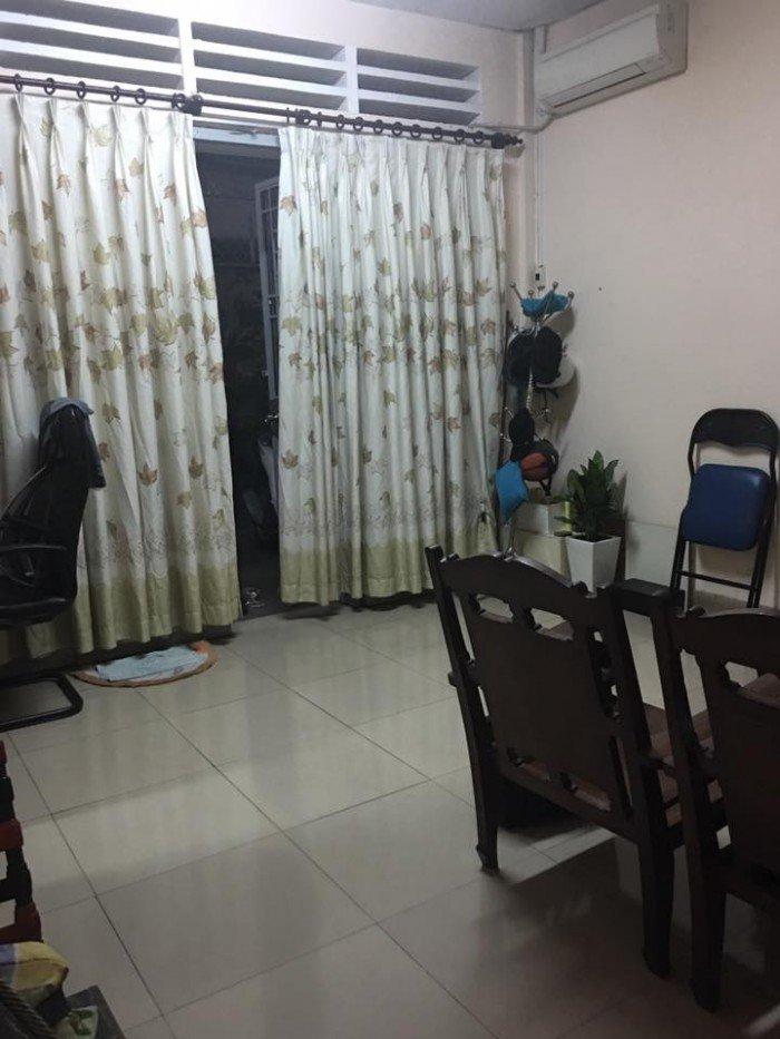 Bán nhà Phú Nhuận Lê Tự Tài 69m 2 lầu