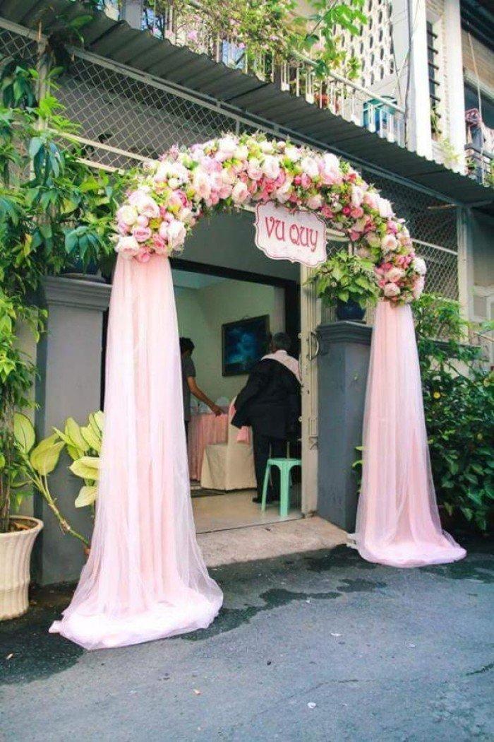 Dịch vụ cưới trọn gói rẻ Nha Trang