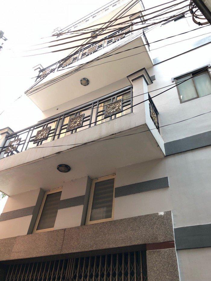 Bán nhà cận MT Hàn Hải Nguyên, Dt 42m2
