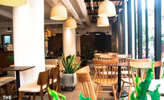 Ghế cafe được chuỗi The Coffee House tin dùng. Liên hệ: 0906843059 Lê Hoàng (24/24)0