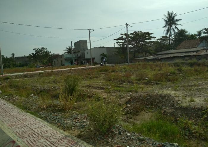 Cần bán đất khu dân cư Ngô Chí Quốc, 80m2