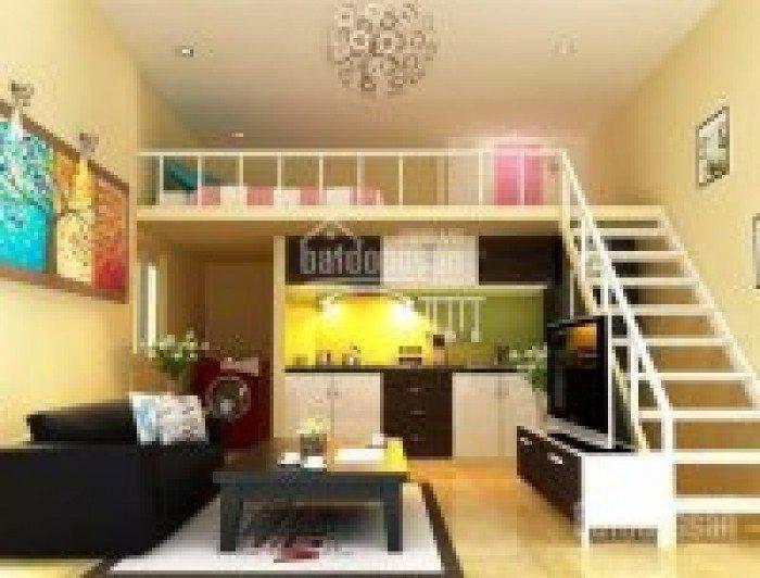 1 căn duy nhất chỉ 1320 cho Offictel Duplex( có gác lửng) tại Mone quận7