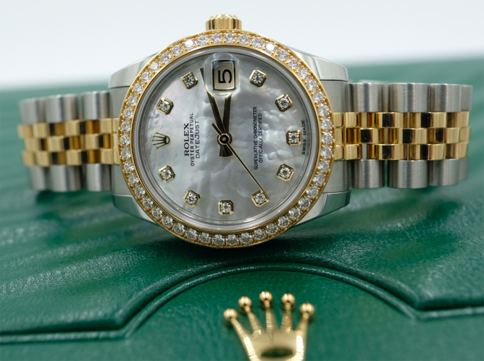 Ban dong ho Rolex Malaysia Tissot Thuy Sy fullbox 1129USD giam con 5000000d