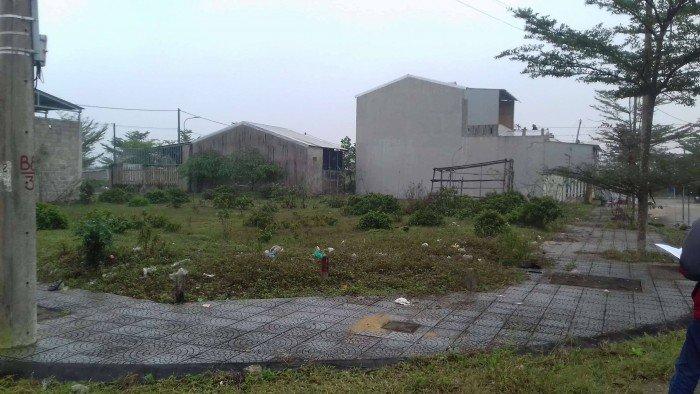 Bán lô đất khu quy hoạch Hương An 2 mặt tiền