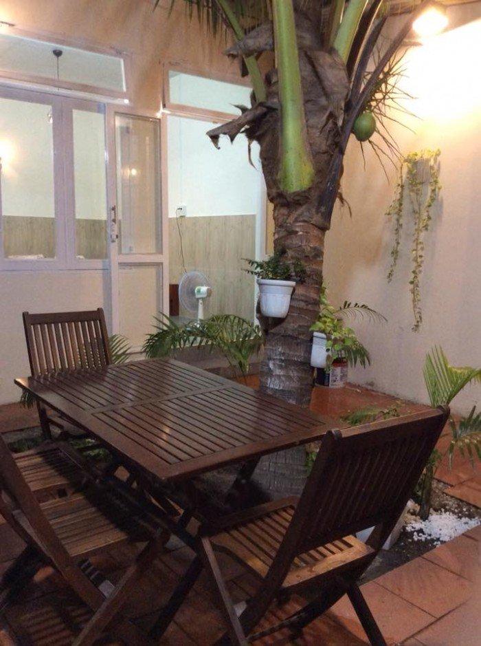 Cho thuê nhà dạng Homestay ở Nha Trang