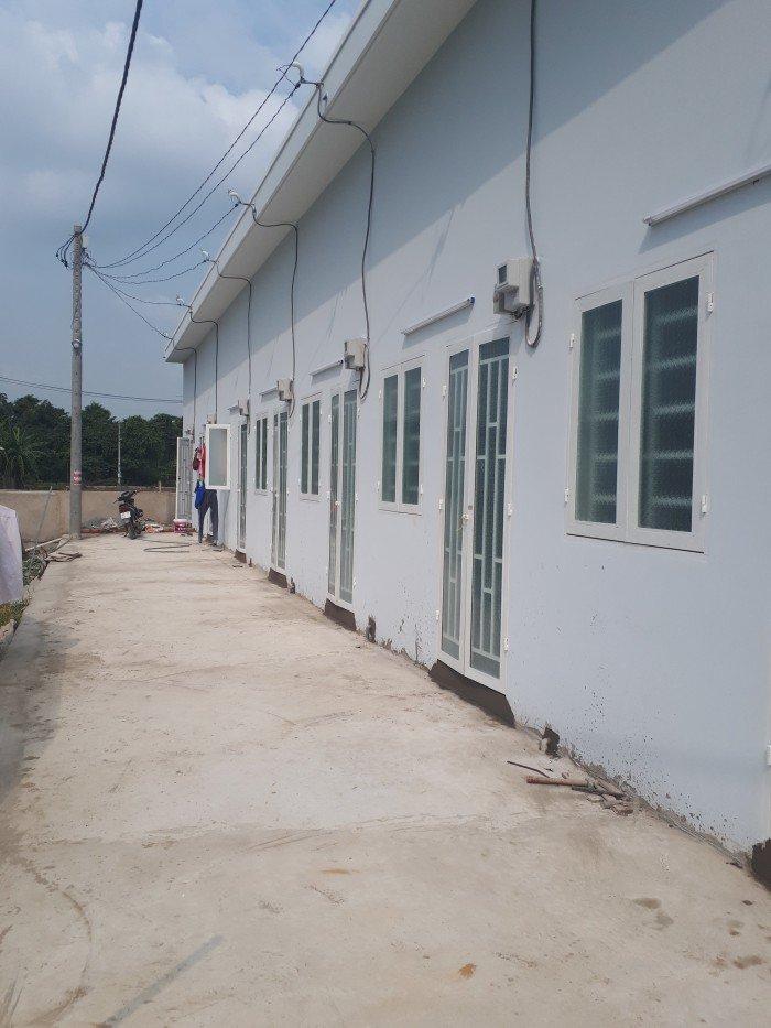 Sở Hữu Nhà mới đẹp 1 trệt 1 lững TX38
