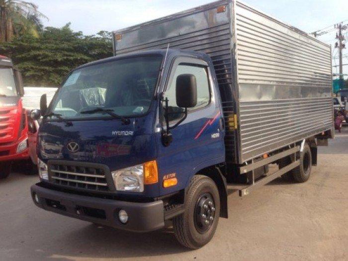 Xe tải Huyndai 6,5 tấn, xe tải giá rẻ