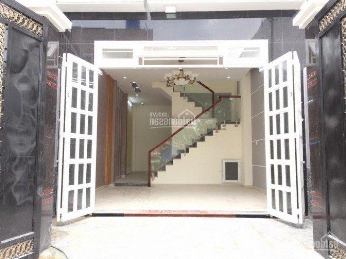 Nhà phố cao cấp 2 phong ngủ 100m2 Hà Huy Giap