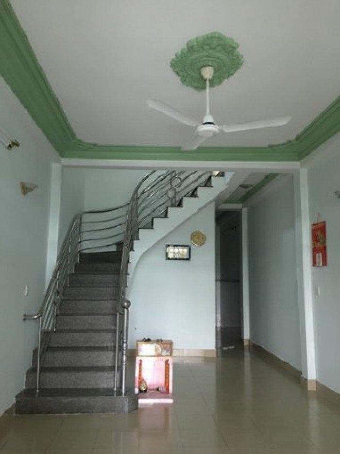 Bán nhà lầu đường Tân Lập 2, Hiệp Phú , q9.