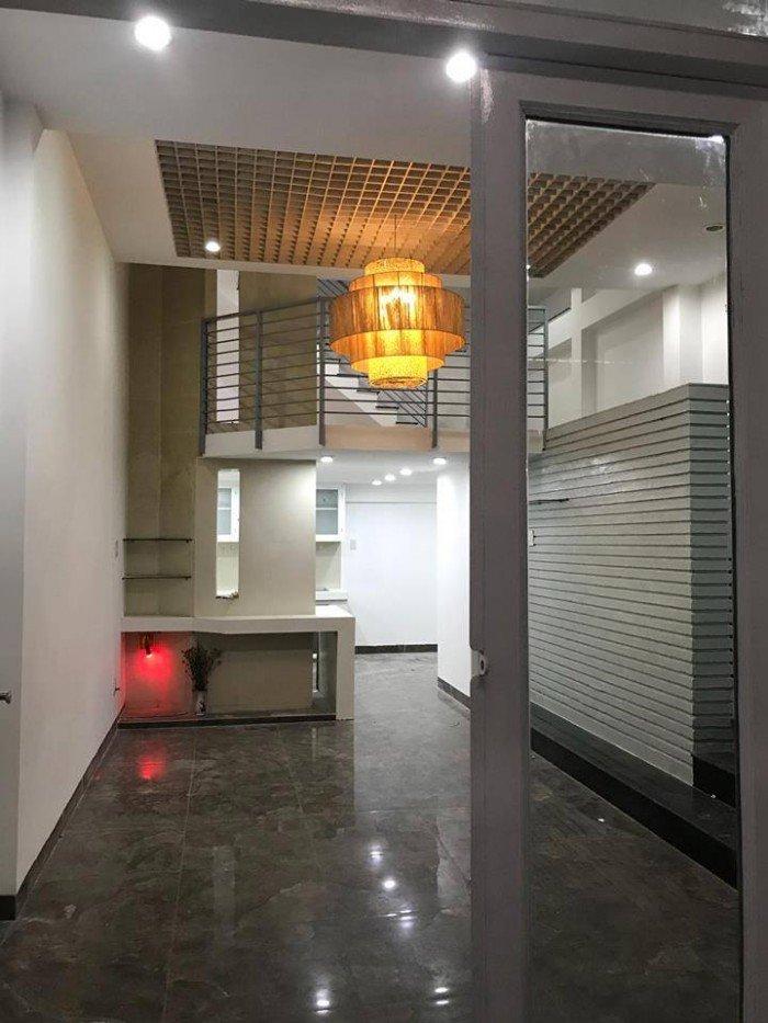 Mặt tiền kinh doanh Phan Đăng Lưu 70m2, ngang 6m, 3 tầng, đang cho thuê 35tr/tháng