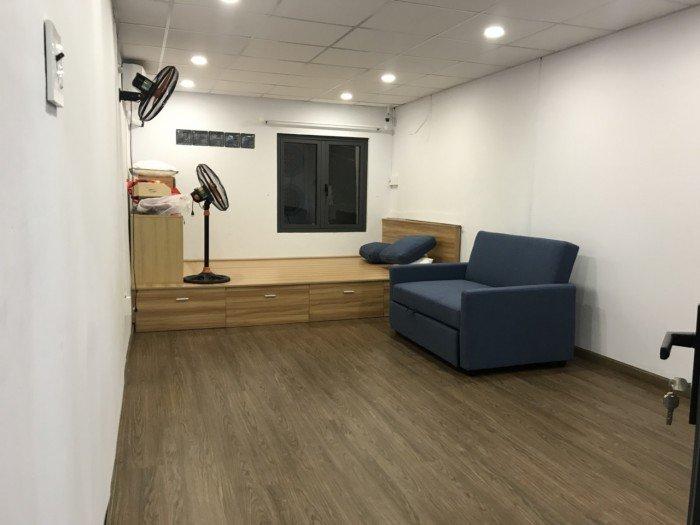 Nhà 2 tầng (mới), Hẻm 280 Bùi Hữu Nghĩa, Bình Thạnh, DT~40m2, giá 3.3 tỷ