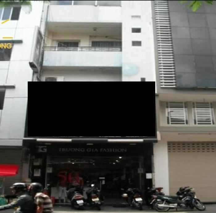 Nhà mặt tiền Phổ Quang, 144m2, mặt tiền 5m