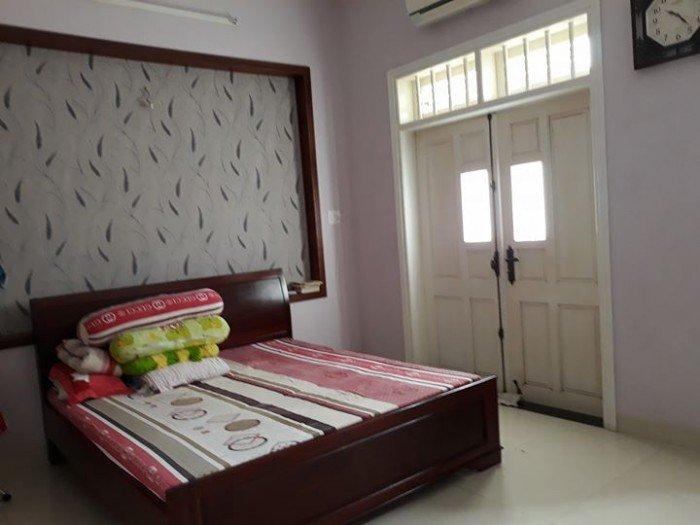 Bán Nhà HXH trung tâm Q Phú Nhuận DT Khủng Gía Bèo.