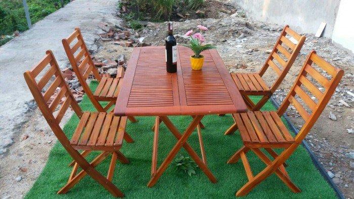 Công ty cung cấp bàn ghế gỗ xếp kinh doanh cafe, nhà hàng, quán ăn. Liên hệ: 0906843059 Lê Hoàng (24/24)0