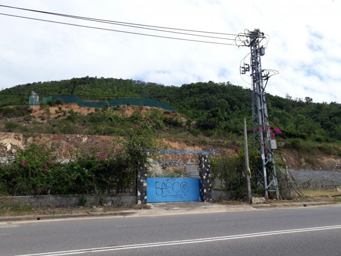 Bán Đất Mặt Tiền Biển Phạm Văn Đồng Nha Trang