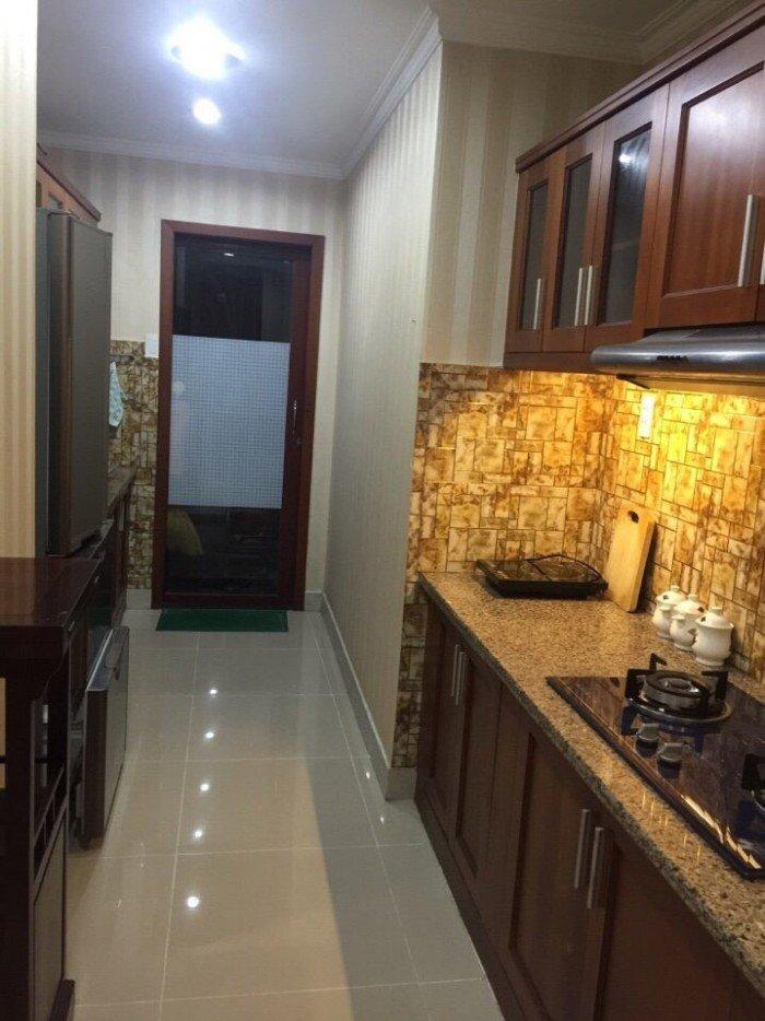 Cho thuê nhanh căn hộ 3 pn, nội thất dính tường view sông đẹp, Masteri Mone q7