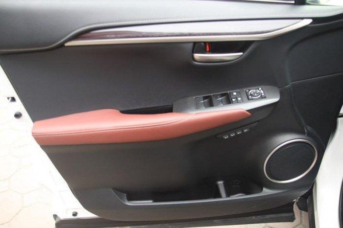 Lexus NX 200T sx 2016, nhập khẩu nguyên chiếc Nhật Bản. 11