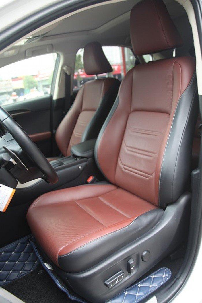 Lexus NX 200T sx 2016, nhập khẩu nguyên chiếc Nhật Bản. 3