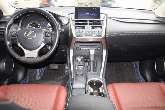 Lexus NX 200T sx 2016, nhập khẩu nguyên chiếc Nhật Bản. 5