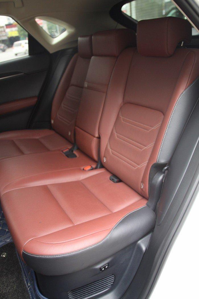 Lexus NX 200T sx 2016, nhập khẩu nguyên chiếc Nhật Bản.