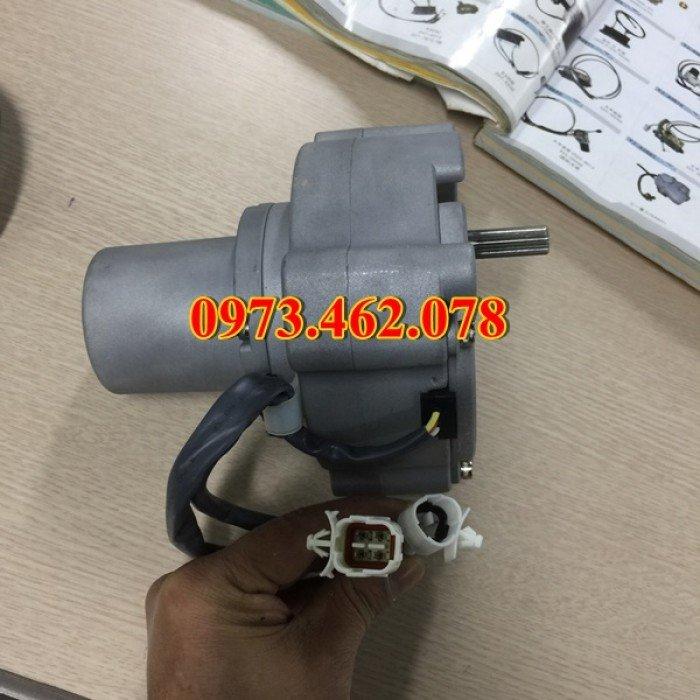 Motor Ga máy xúc Hyundai R55-7