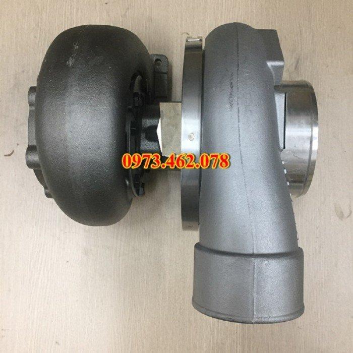 Turbo tăng áp máy xúc Hitachi EX120-3