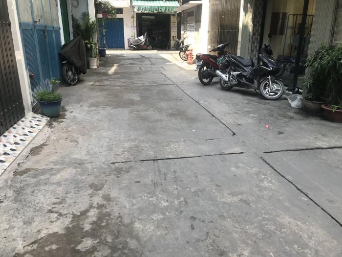 HXH tránh Huỳnh Văn Bánh 50m2 Trung tâm Phú Nhuận