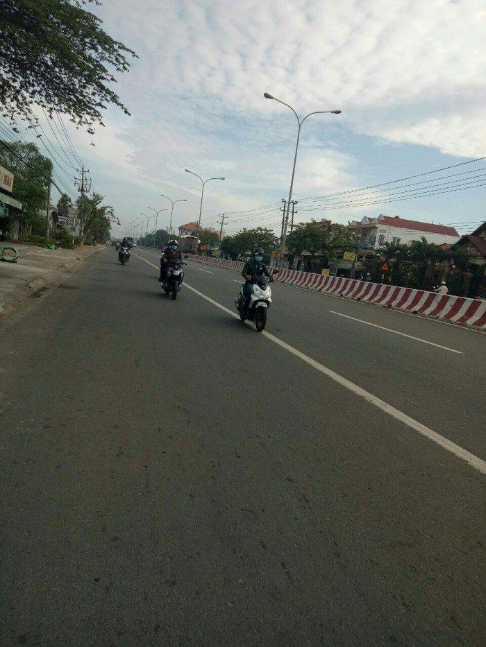 Đất nền thổ cư 100% DT 125M2 DT 769 KCN Lộc An