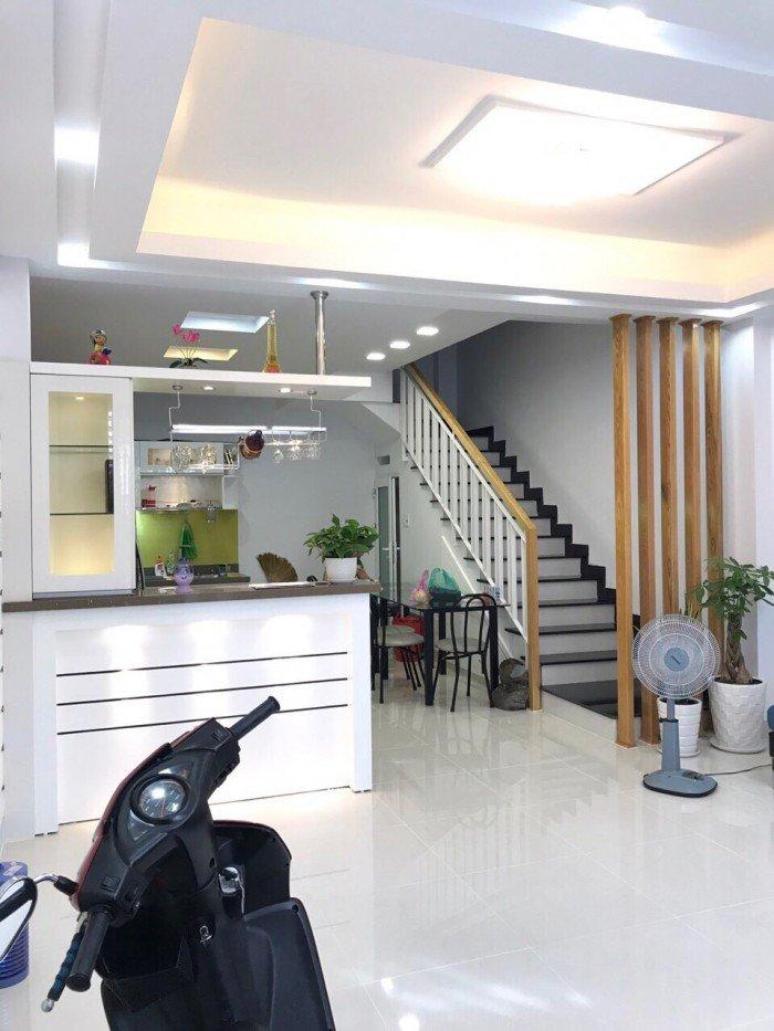 Cần bán rất gấp nhà hxh đường Nguyễn Trãi P.7 quận 5 giá bán 12.5 tỷ