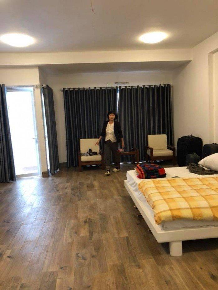Siêu Vip, Nhỉnh - 6 Tầng - Thang Máy - Ngõ Rộng - Nhà Đẹp Tại Hồ Đắc Di