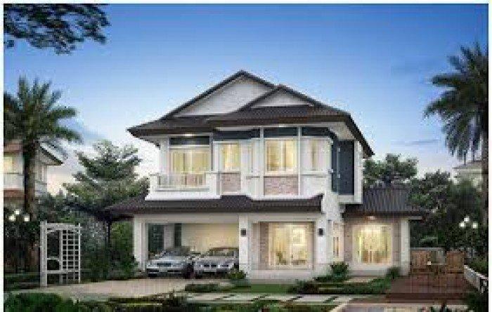 Bán nhà hướng ĐN, phố Văn Cao, Ba Đình, 44m2*5 tầng, mt 3.2m