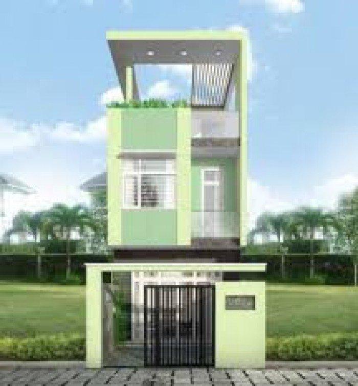 Bán nhà mặt ngõ Xã Đàn 2 49m2, 5 tầng, mặt tiền 4.5m, thiết kế đẹp long lanh..