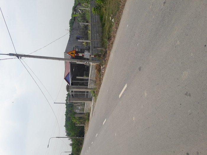 Mặt tiền Thạnh Phú Vĩnh Cửu hl6