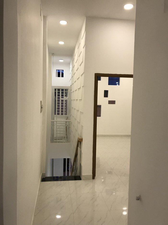 Bán nhà riêng chính chủ đường Trần Văn Hoàng giá rẻ