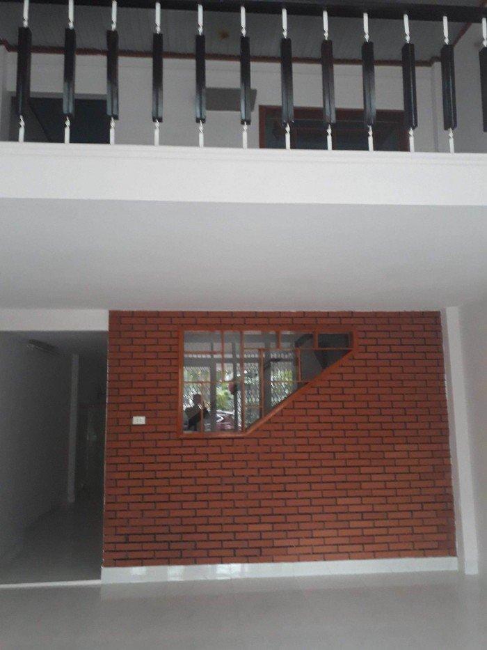 Bán Nhà Mặt Tiền đường Nguyễn Nho Túy