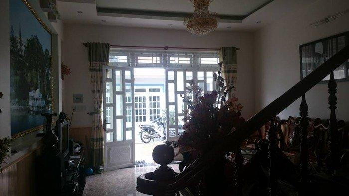 Bán gấp trước tết nhà HXH Nguyễn Công Trứ, Q. 1, dt 100m2