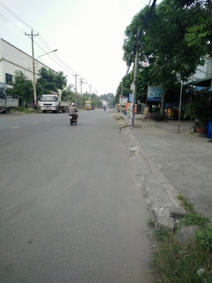 Bán gấp đất  Nguyễn Cửu Vân, P 17, Bình Thạnh