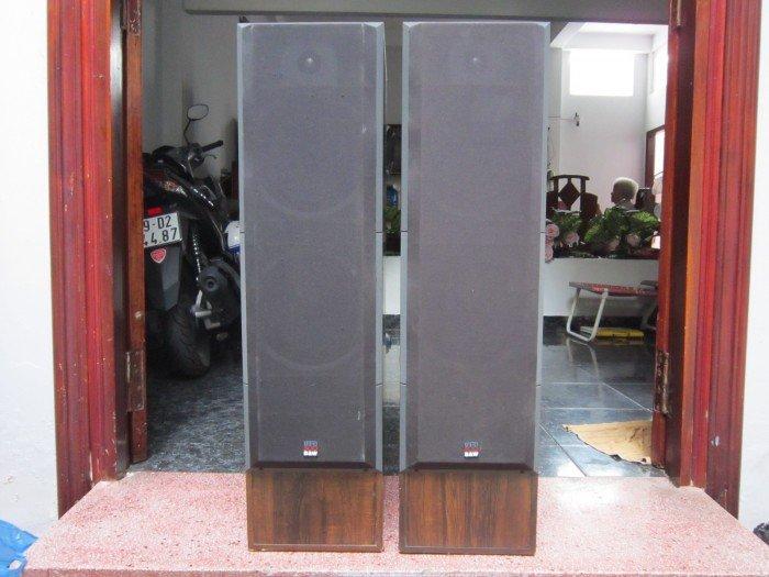 Loa B&W DM 580 (Made in England)9