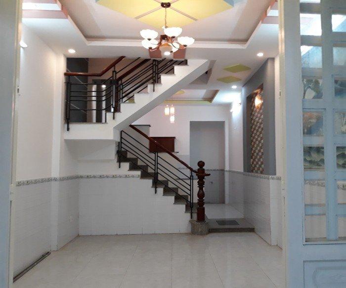 Bán nhà cách ngã 5 Nguyễn Thị Tú ~1 km, Vĩnh Lộc A, Bình Chánh