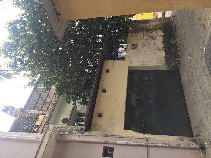 Bán nhà mặt Phố 14A1 Nguyễn Quý Đức, 190m2 Mặt tiền 10,5 m