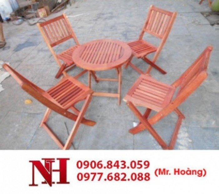 Thanh lý nhiều bộ bàn ghế gỗ xếp cho kinh doanh quán cafe. Liên hệ: 0906843059 Lê Hoàng (24/24)0