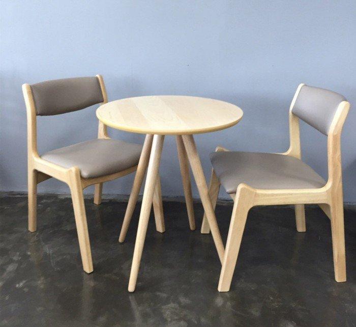 Bộ bàn ghế gỗ giá xuất xưởng1