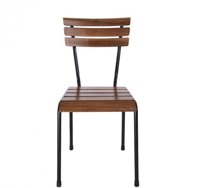 Mẫu ghế tựa lưng gỗ, khung sắt. Liên hệ: 0906843059 Lê Hoàng (24/24)0