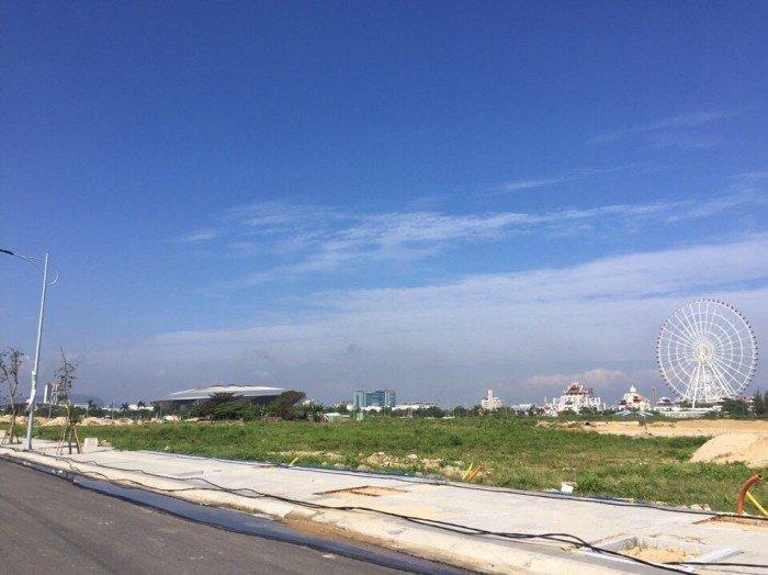 Bán Đất nền dự án Halla trung tâm Q.Hải Châu- Đà Nẵng, vị trí cực đẹp