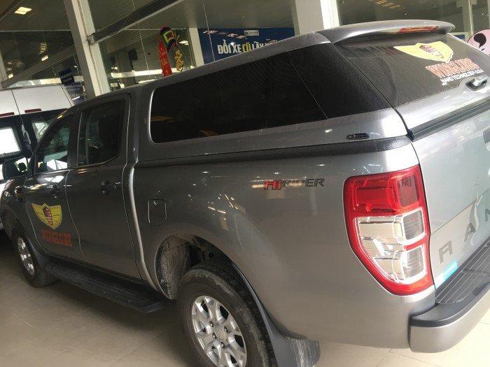 Bán Ford Ranger 4x2 MT,canopy sx 2016 0