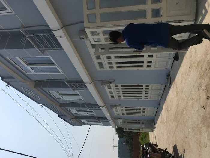Bán nhà mới rất đẹp thiết kế hiện đại dt 47.1m2