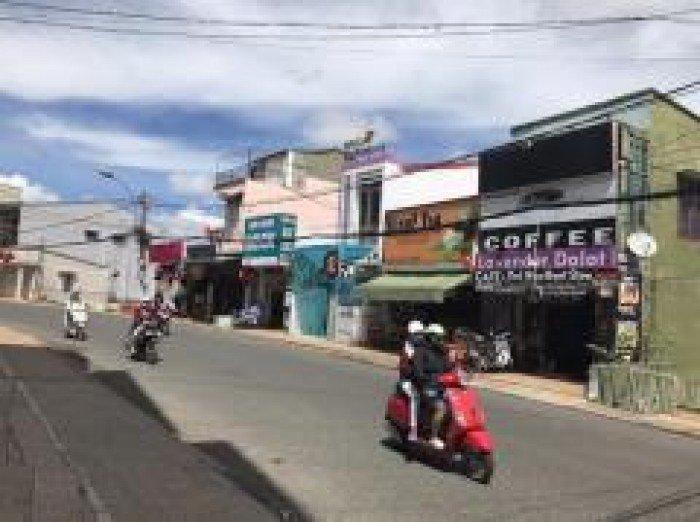 Bán gấp khách sạn gồm 12 phòng đường Nguyễn Văn Trỗi – thành phố Đà Lạt